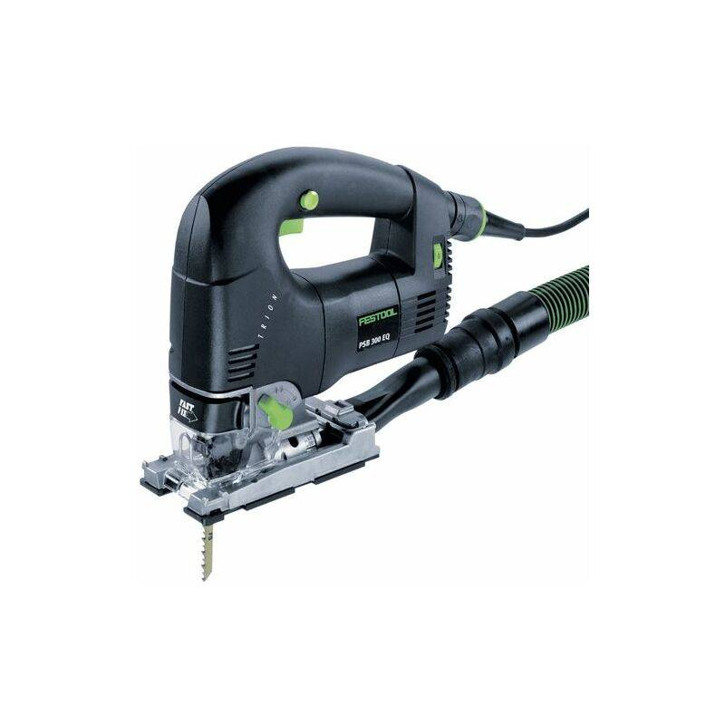 Festool Seghetto alternativo PSB 300 EQ-Plus TRION