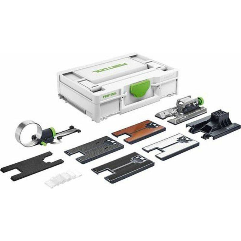 FESTOOL Systainer d'accessoires ZH-SYS-PS 420 - Festool