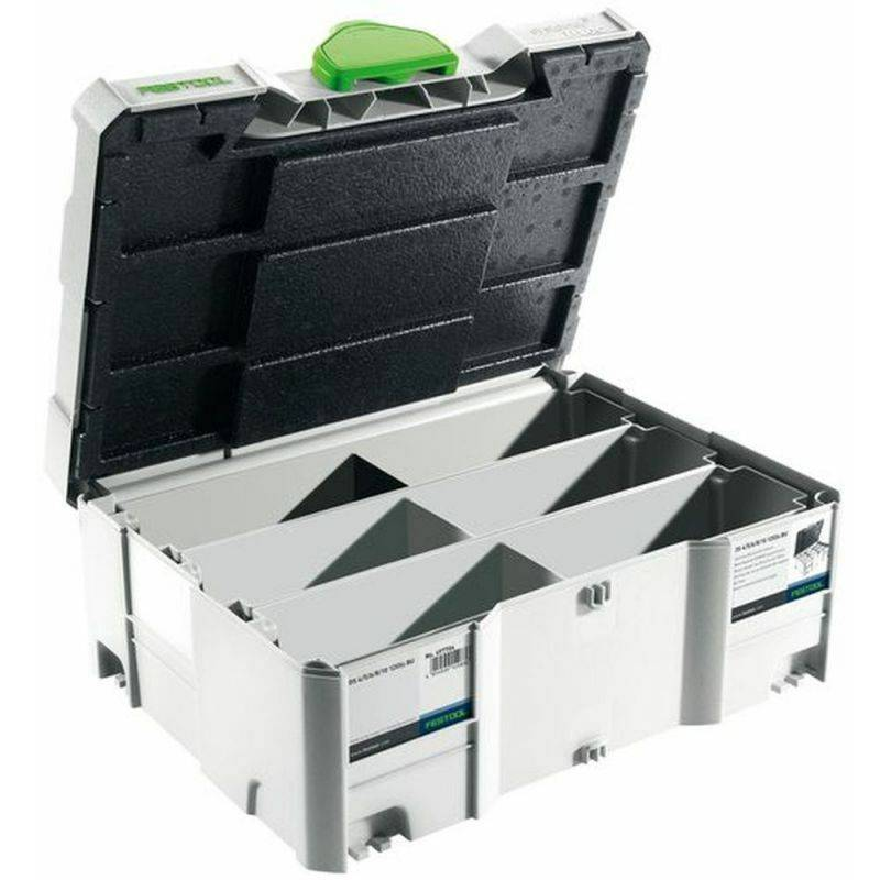 FESTOOL Assortiment SYS SORT-SYS DOMINO