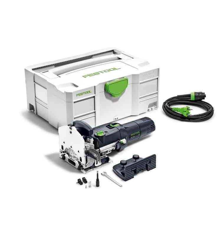 FESTOOL Fraiseuse DOMINO FESTOOL DF 500 Q-Plus - 574325