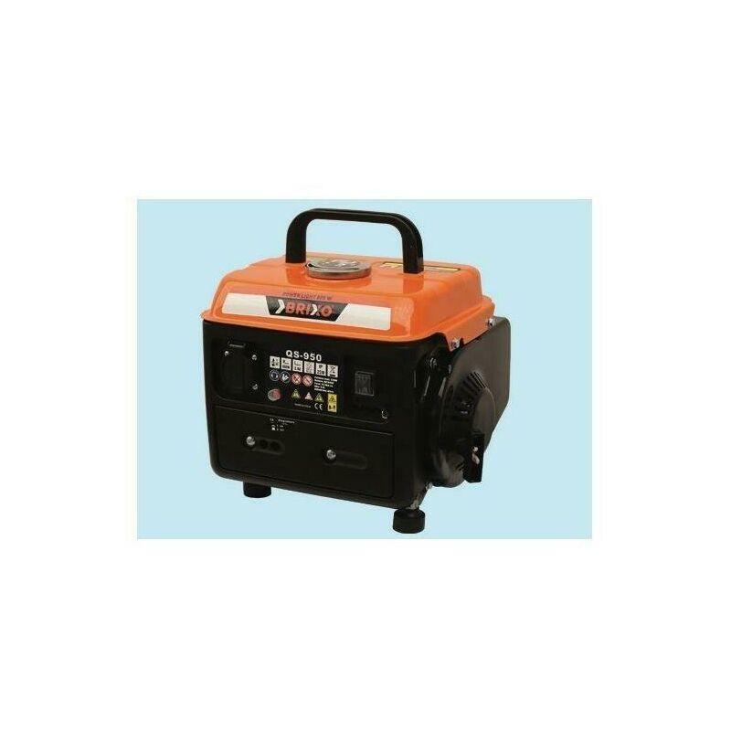 ELETTROSERVICE Électroservice Générateur Brixo Power Light 800W Qs950 516550