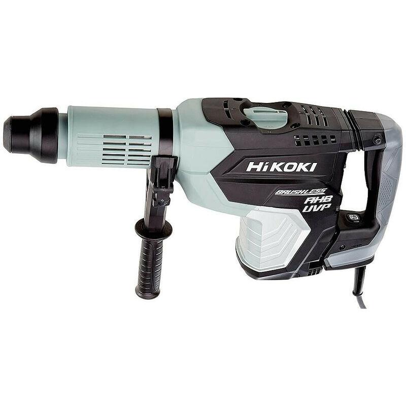 HITACHI Hikoki(hitachi) - HITACHI - HIKOKI Perfo-Burineur 52mm SDS-max 1500W 22J - DH52
