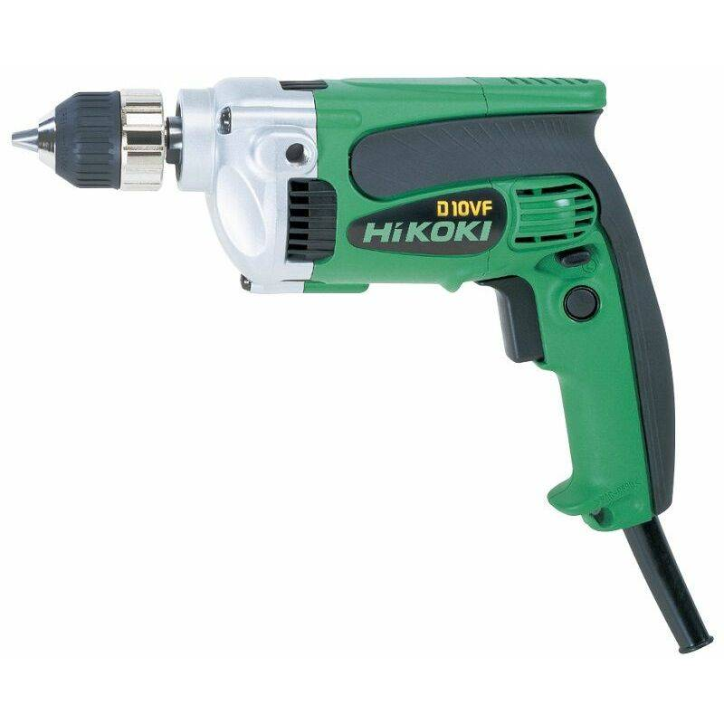 HiKOKI Perceuse 10mm 710W - D10VFWUZ