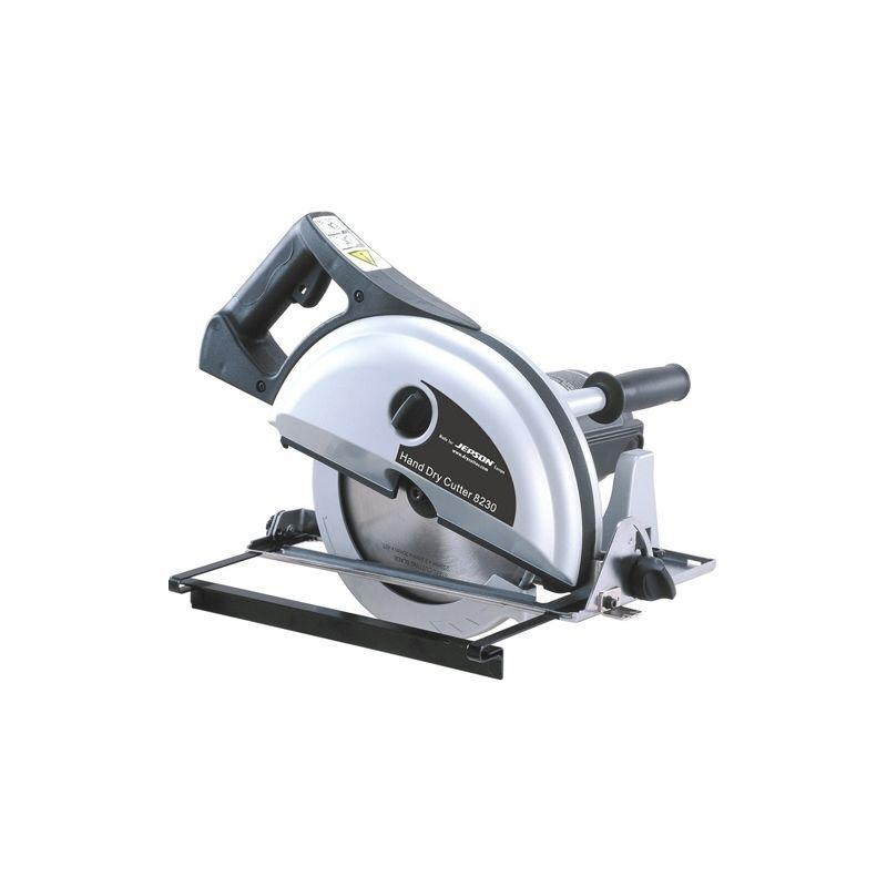 JEPSON POWER JEPSON Scie circulaire métal Ø 230 mm 1700 W - 8230N + LBS