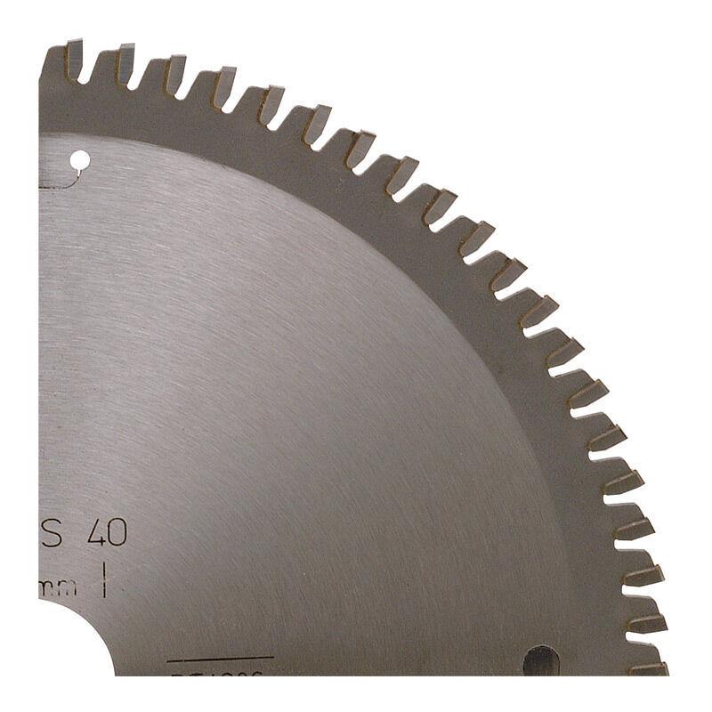 DEWALT Lame carbure scie circulaire - Diametre : 250 - Coupe : Bois - Universel