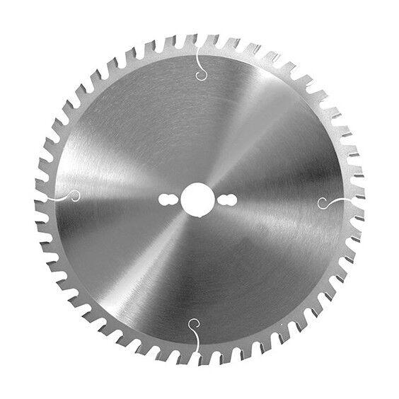 Leman – Lame carbure de chantier D. 600 x Al. 30 mm. x 78 dents alt. – 224.600.3078 –