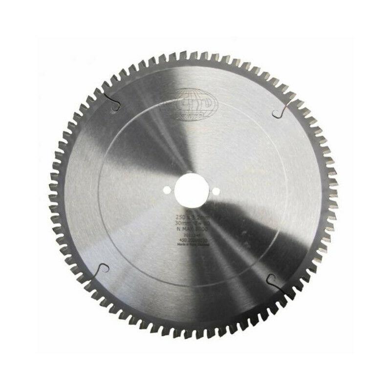 SCID Lame de scie circulaire type A denture à crochets SCID (56 - 500 - 30 - 2,5)