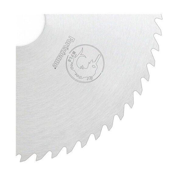 Forézienne - Lame circulaire acier débit MFLS D. 700 x 3 mm KV Denture crochet