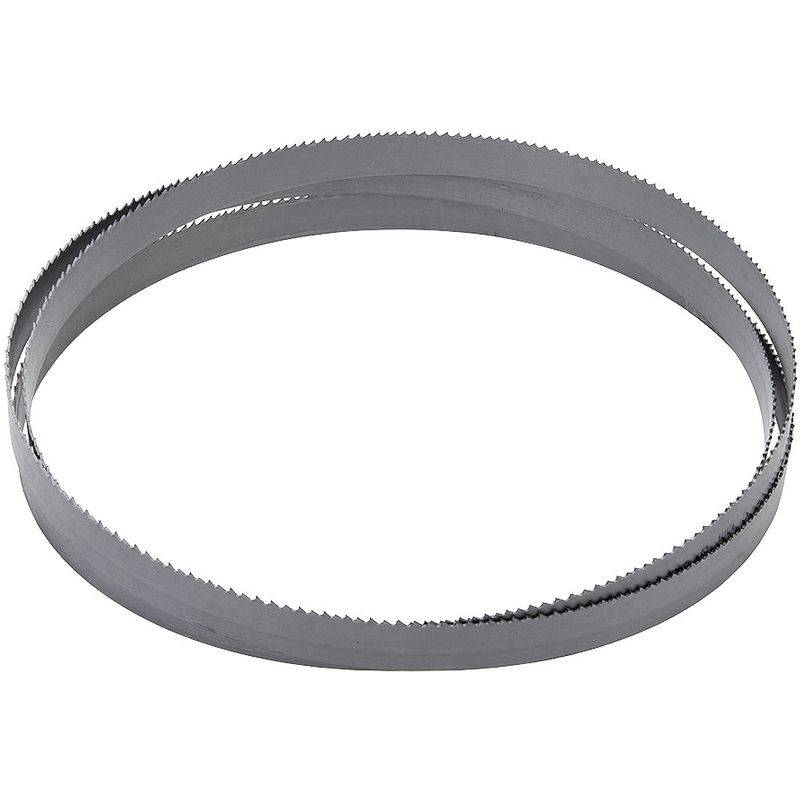 PROBOIS Lame de scie à ruban bi-métal 1140 mm largeur 13 - Pas variable 6/10TPI