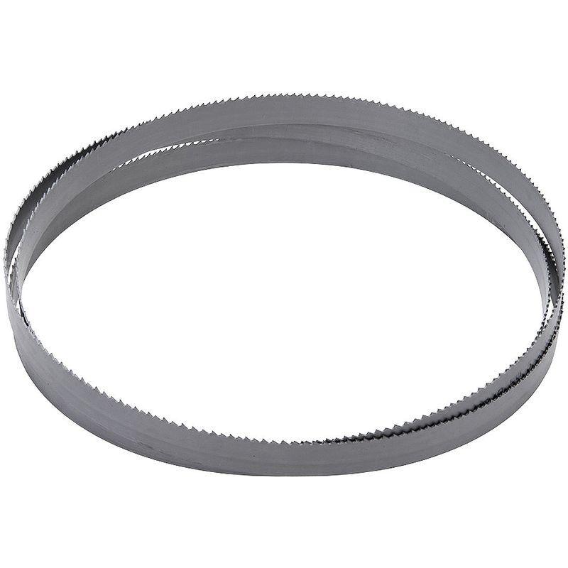 PROBOIS Lame de scie à ruban bi-métal 2480 mm largeur 27 - pas variable 6/10TPI