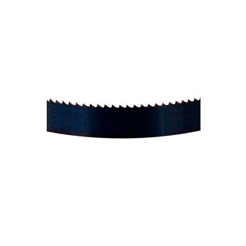 HEPYC Lame de scie à ruban bi métal M51 DV x e. 1,1 x Lt. 4 570 x l. 34 mm 3 / 4