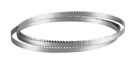 Prestamat - Lame de scie à ruban bois PAE réaffûtable 2100 x 6 x 0,5 x 4 mm
