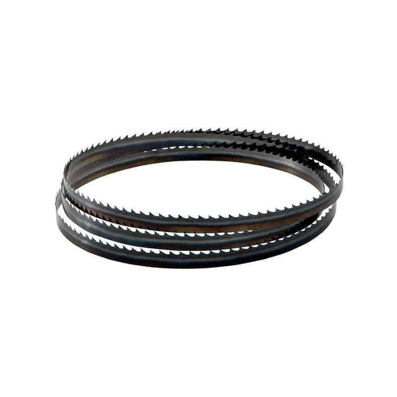 METABO Lames de scie à ruban bois/plastique 2240mm - 09090292 (2240 x 12 x 0.5