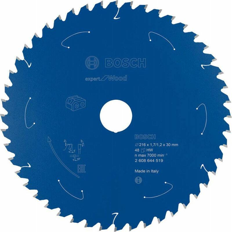 FP Lame de scie circulaire 305x2.2/1.6x30 T60 Bosch