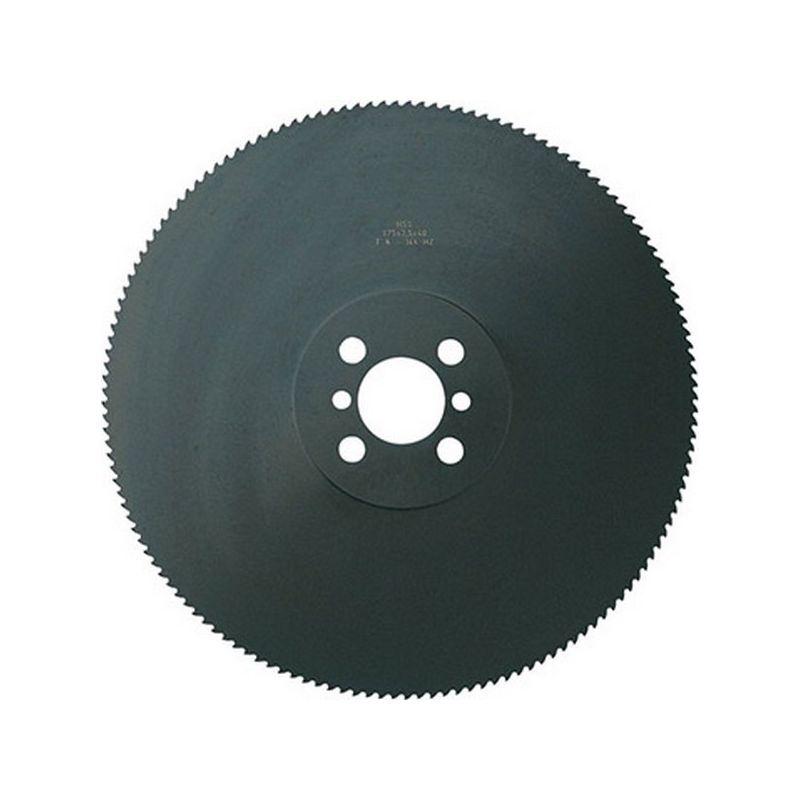 FORUM Lame de scie circulaire à métaux, acier à coupe rapide DMo 5, Dimensions : 275