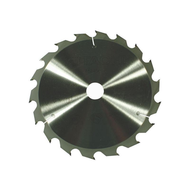 Hitachi - Lame scie circul.165x30/20 T18