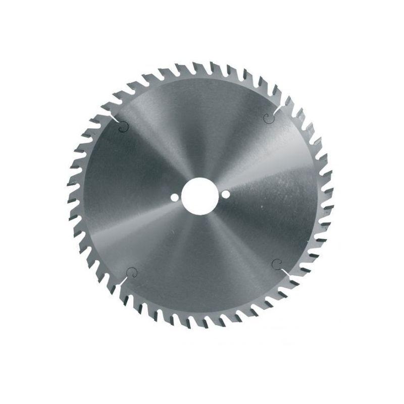 Probois - Lame de scie circulaire carbure 250 mm DRY CUT pour métal, fer et