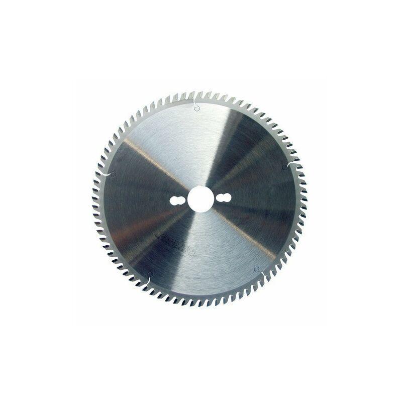 PROBOIS Lame de scie circulaire carbure 400 mm - 96 dents pour l'aluminium
