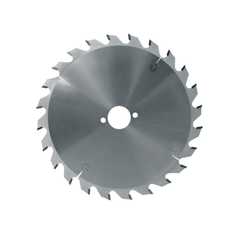 PROBOIS Lame de scie circulaire carbure Trafée 235 mm - 20 dents (semi-pro)
