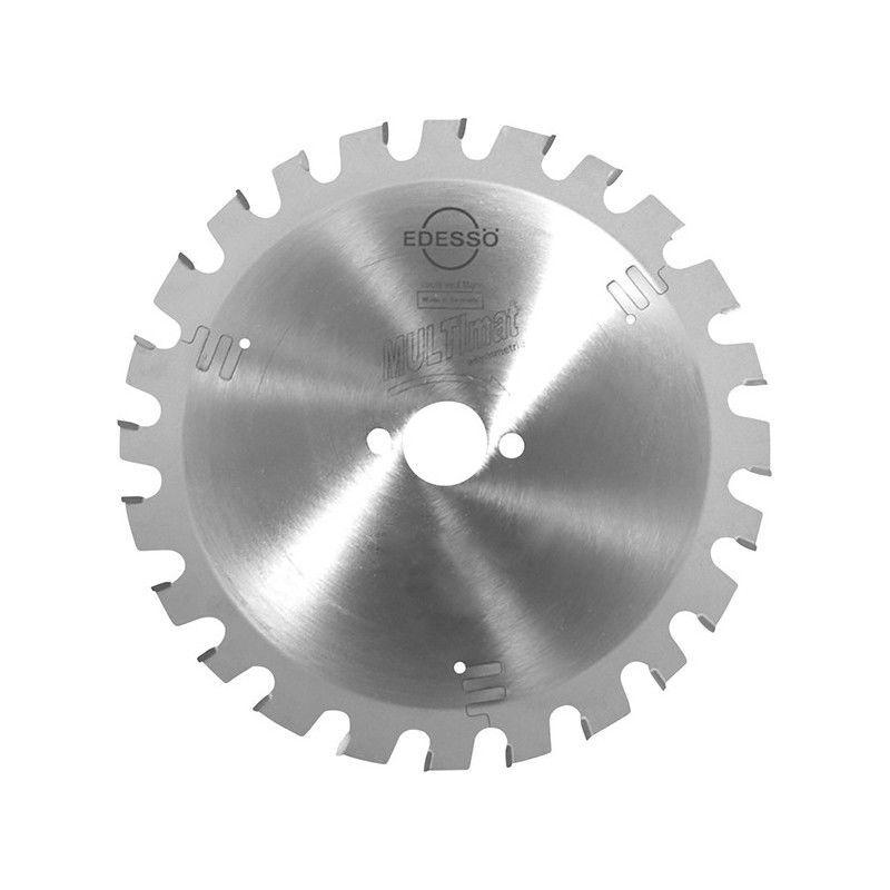 EDESSÖ Lame de scie circulaire de précision 400x3,5x30mm Dent 60 SWZ