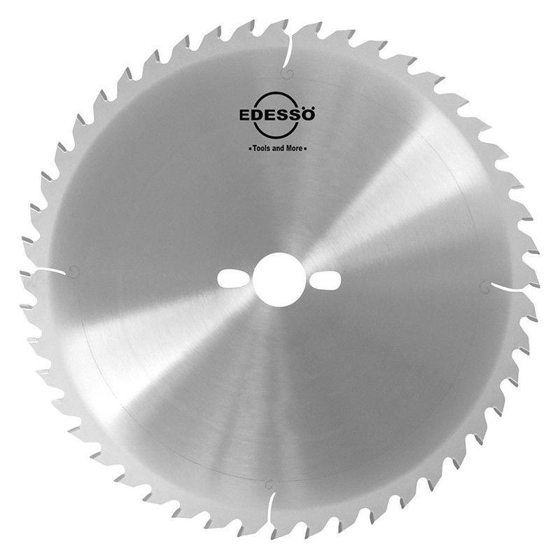 Edessö - Lame de scie circulaire de précision 400x3,5x30mm Dent 60 UW