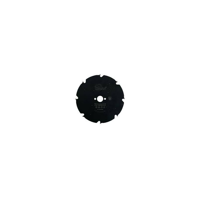 Leman - lame de scie circulaire diamant 210