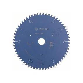 BOSCH Lame de scie circulaire Expert for Wood Ø30mm - 250 x 30 x 2,4 mm, 60 - 2 608