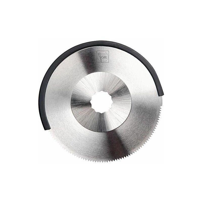 FEIN Lame de scie circulaire HSS fine, ø 100 mm, avec butée de profondeur, SuperCut