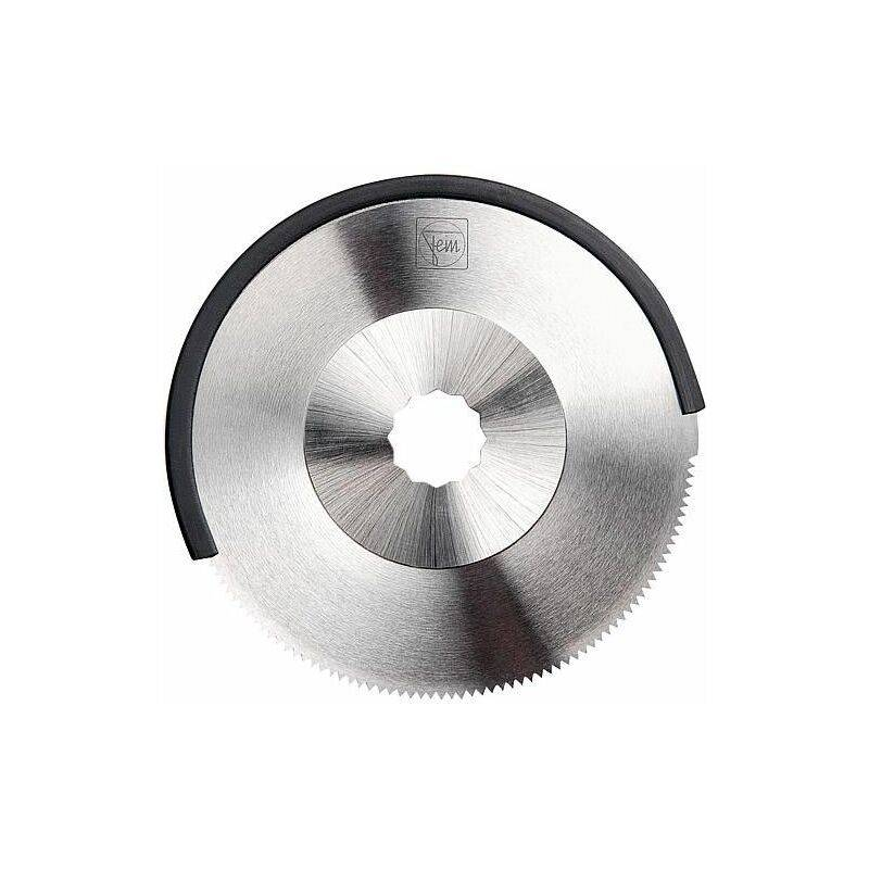 Fein - Lame de scie circulaire HSS fine, ø 100 mm, avec butée de profondeur,