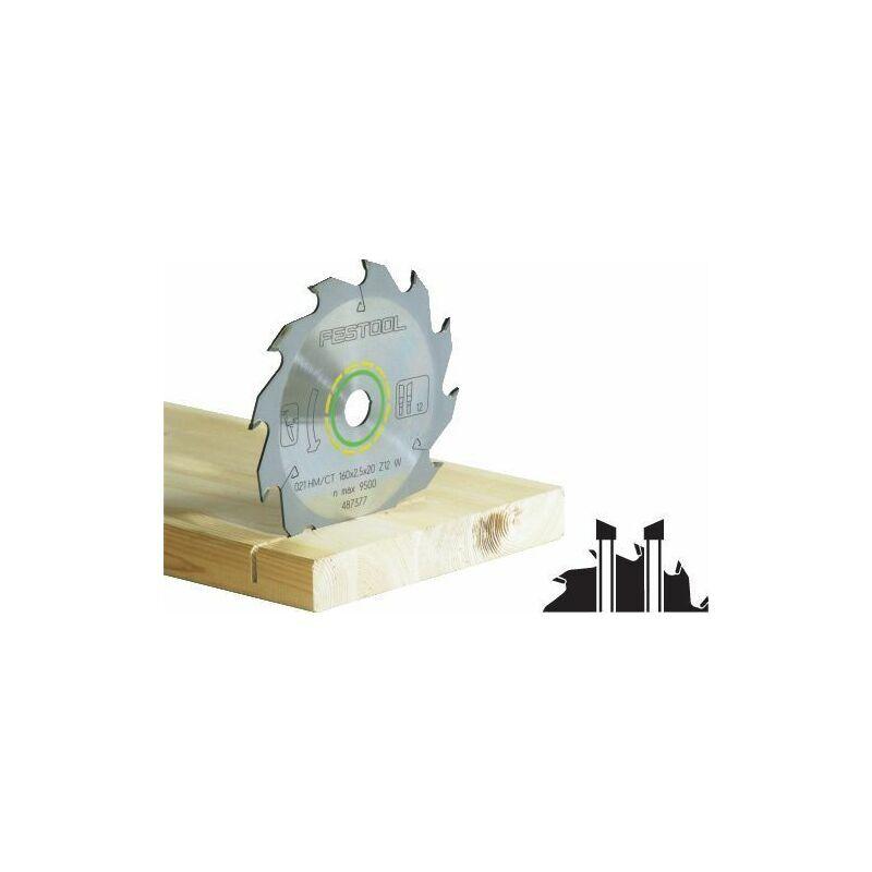 Festool Lame de scie standard 350x3,5x30 W24 - 769667