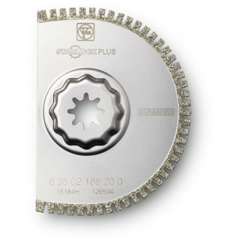 FEIN Lame de scie diamant 90 mm Fein 63502188210