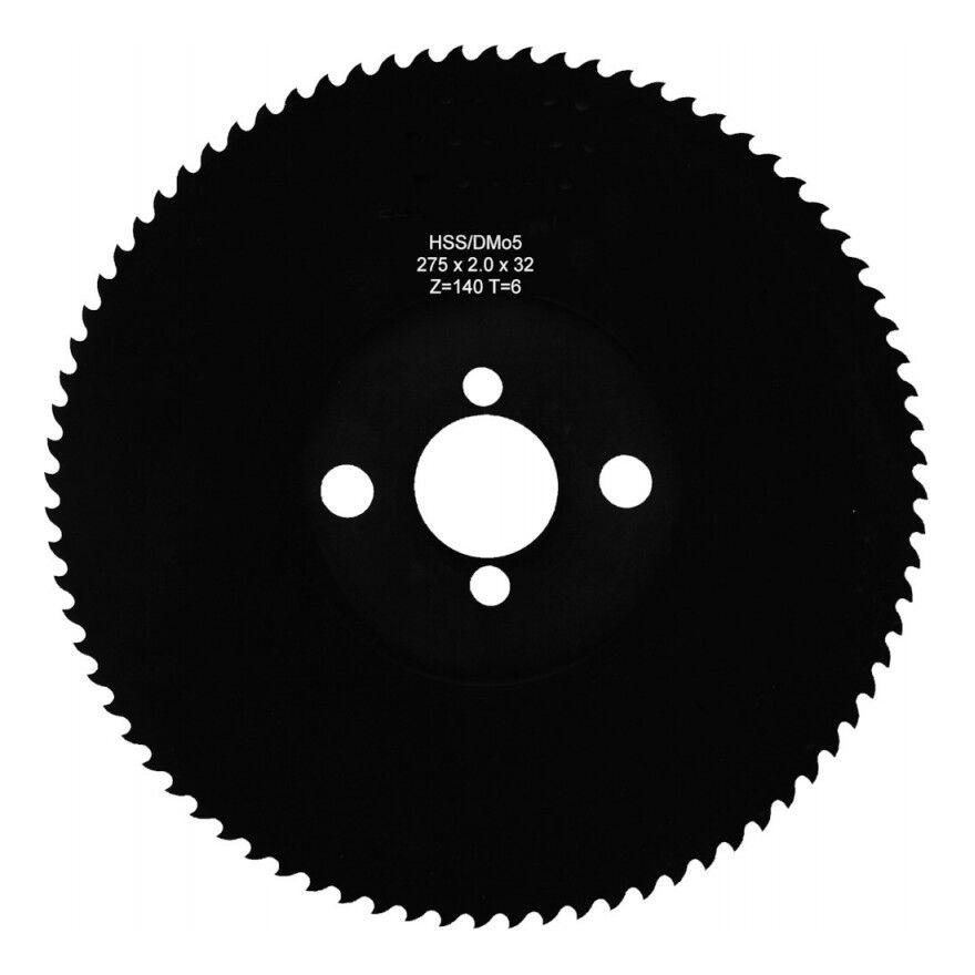 FP - Lame de scie métal circulaire HSS 315x2,5x32 Z160 HZ