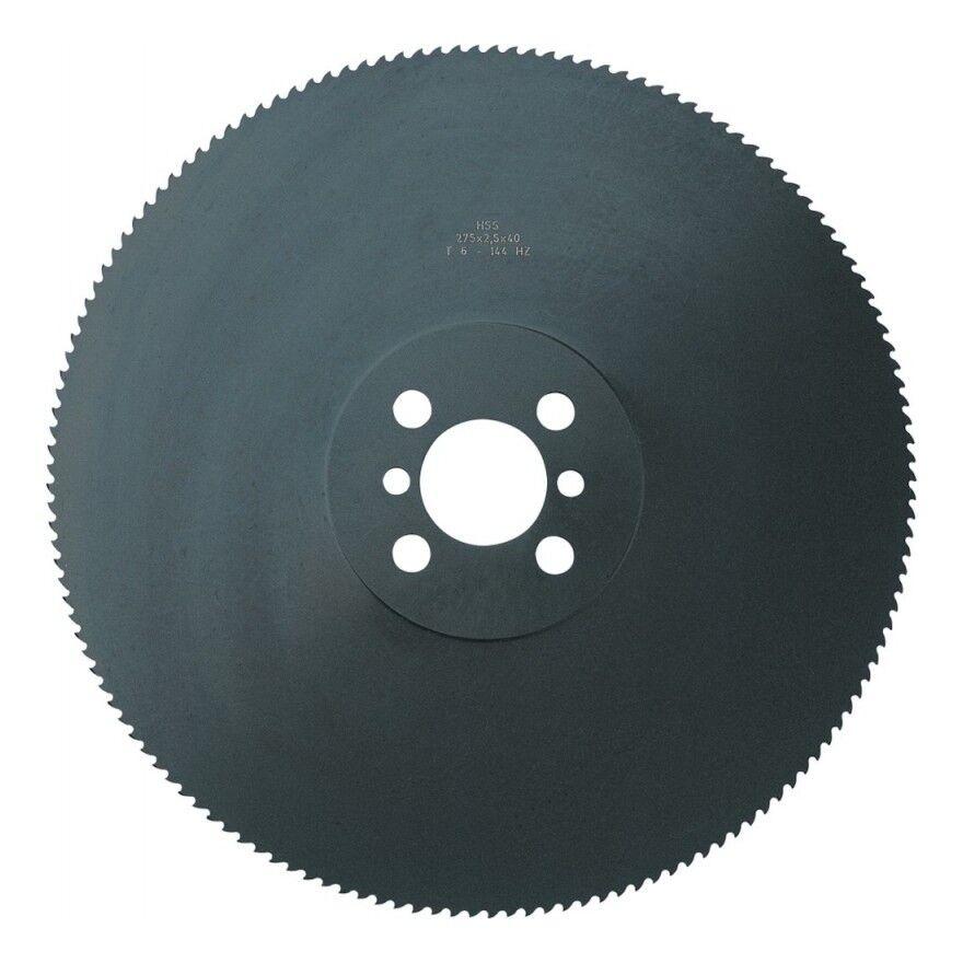 KTS Lame de scie métal HSS 400x3,5x50x100Z. KTS