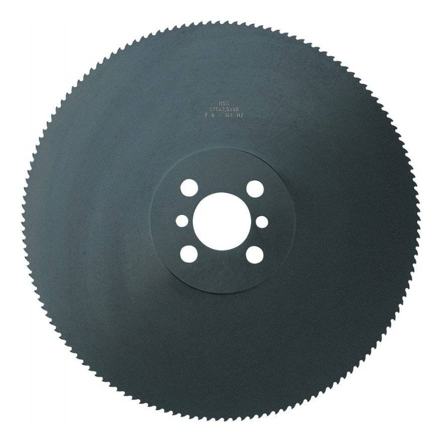KTS Lame de scie métal HSS 400x3,5x50x140Z. KTS
