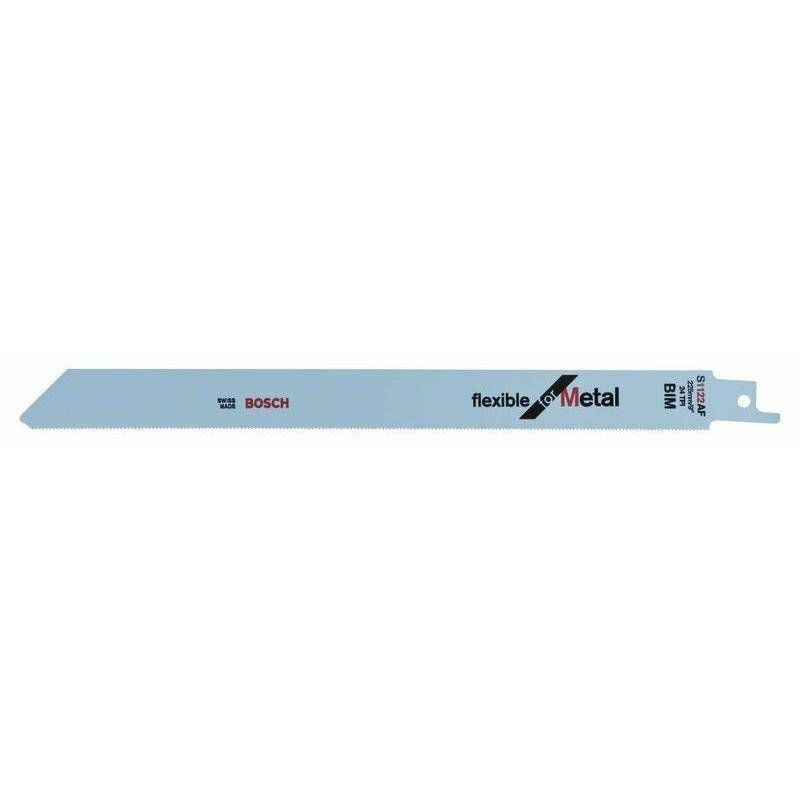 Bosch 2 608 650 970 Lame pour scie sabre S 1122 AF