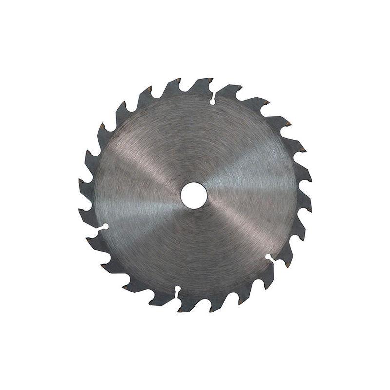 Fartools - Lame de scie circulaire bois D. 185 x Al. 20 mm x 24 dents - -