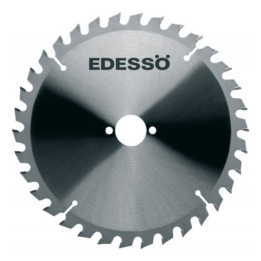 Edessö - Lame scie circulaire HW 190x2,6x30 Z30W Edesso