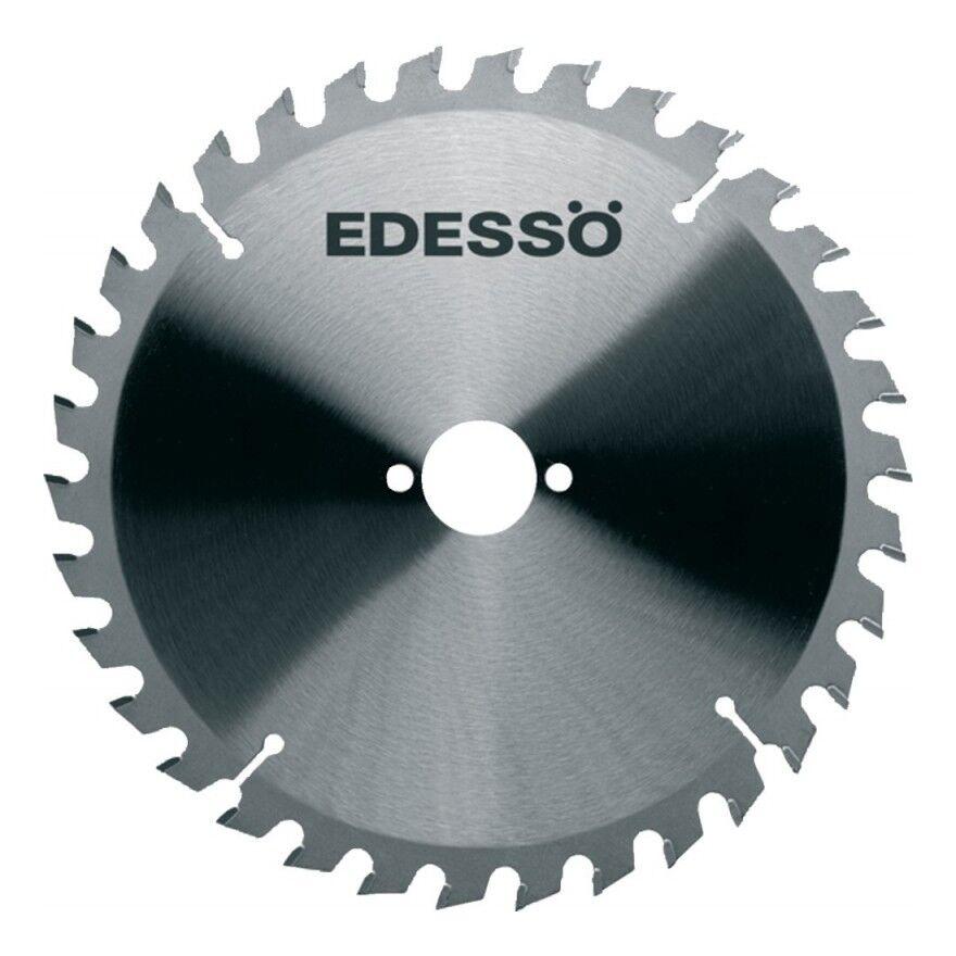 Edessö - Lame scie circulaire HW 230x3,0x30 Z36W Edesso
