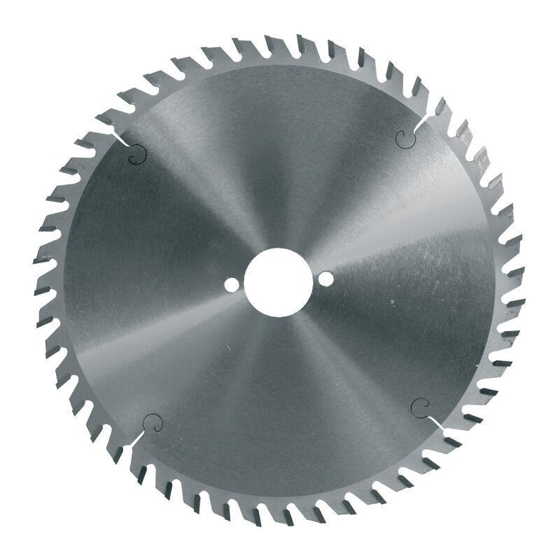 Leman - Lame scie circulaire - Diametre : 190 mm - Denture : 54 alu - ISOCELE