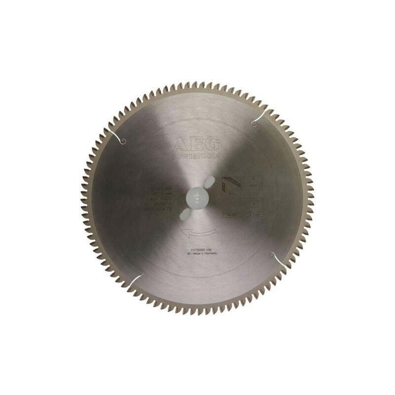 AEG Lame scie radiale 96 dents AEG 3.2x305mm 4932430474