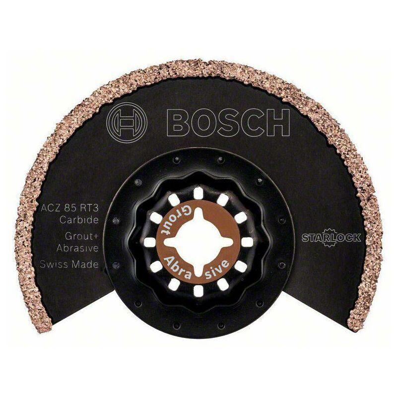 Bosch Accessories - Lame de scie segmentée HM-RIFF Bosch ACZ 85 RT C93392