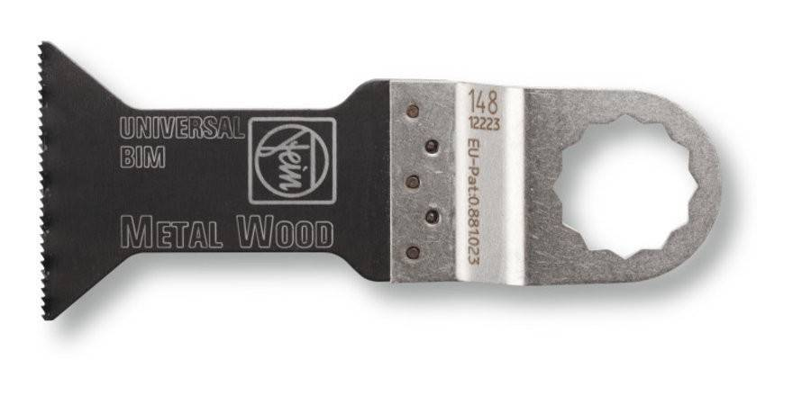 FEIN Lame de scie Universelle E-Cut FEIN - 60x44 mm - 63502148013