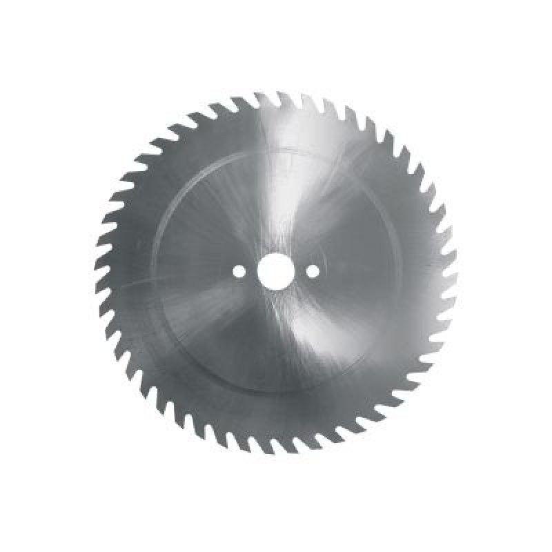 Leman - Lame de scie à buches acier 500 mm - 56 dents pour le bois de chauffage