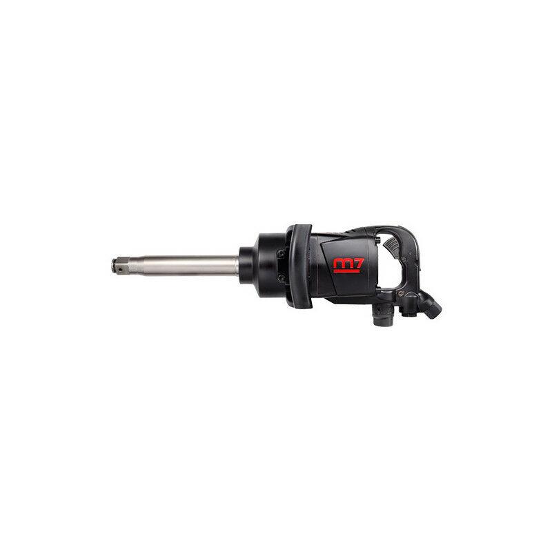M7 - Clé à choc pneumatique 1 2441 Nm - L. 590 mm - -