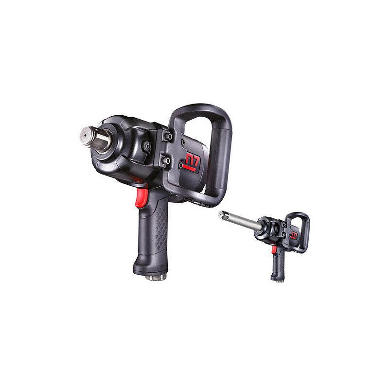 M7 - Clé à choc composite pneumatique 1 3118 Nm - L. 256 mm - -
