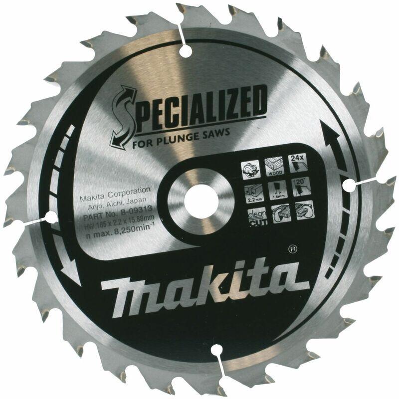 Makita HM-Lame de scie 315x30x40D - JM27170005