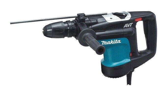 MAKITA Perforateur-burineur MAKITA SDS-MAX AVT 40 mm 1100W - HR4010C