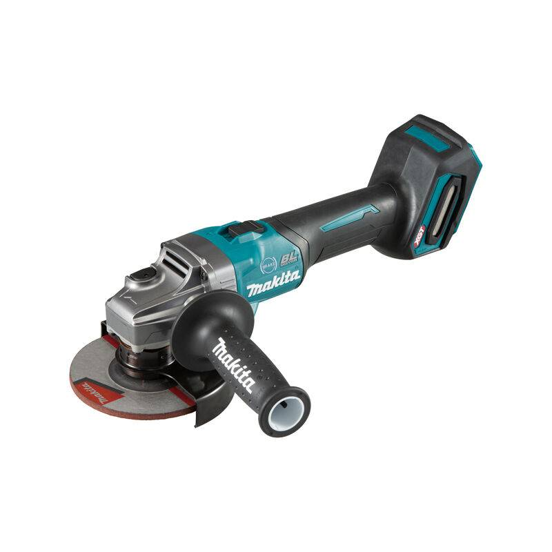 MAKITA Meuleuse Ø 125 mm 40 V max Li-Ion MAKITA - Sans batterie - GA005GZ01