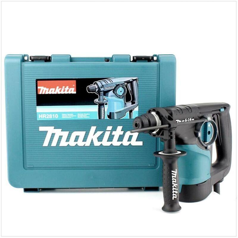 MAKITA Marteau-perforateur Makita HR2810