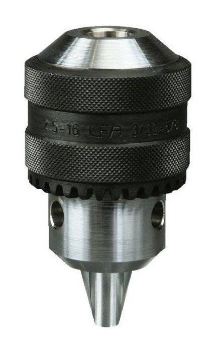 FINISH Mandrin autoserrant lfa 43 cap. 0-13 mm - b16
